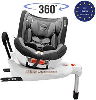 sillas de coche para bebes reclinables