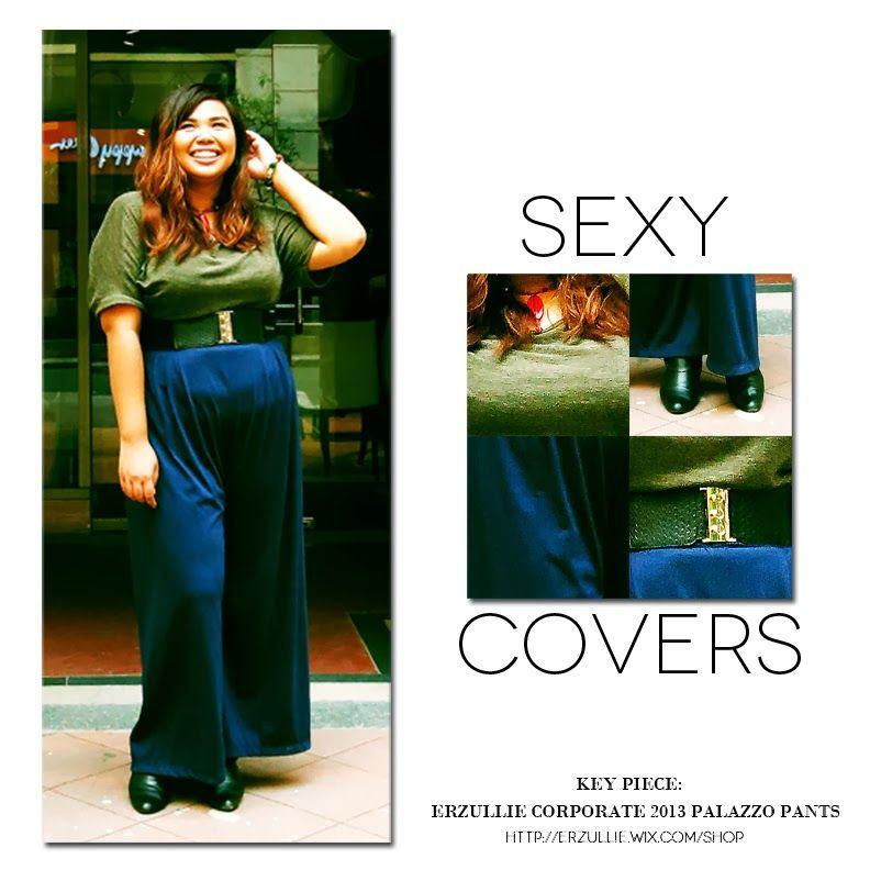 Erzullie Fierce Plus Size Fashion Philippines Plus Size Style