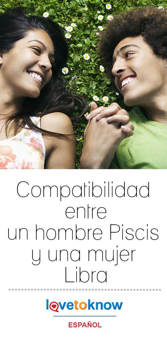 Compatibilidad Entre Un Hombre Piscis Y Una Mujer Libra Mujer