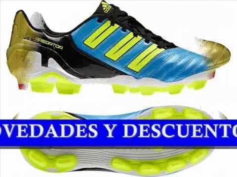 Adidas Predator Botas de Fútbol