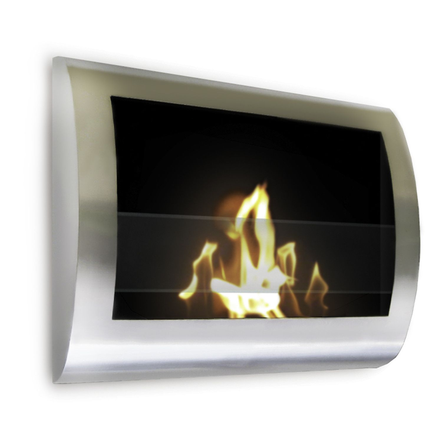portable fireplace reg $350, sale: $219 @touch of Modern
