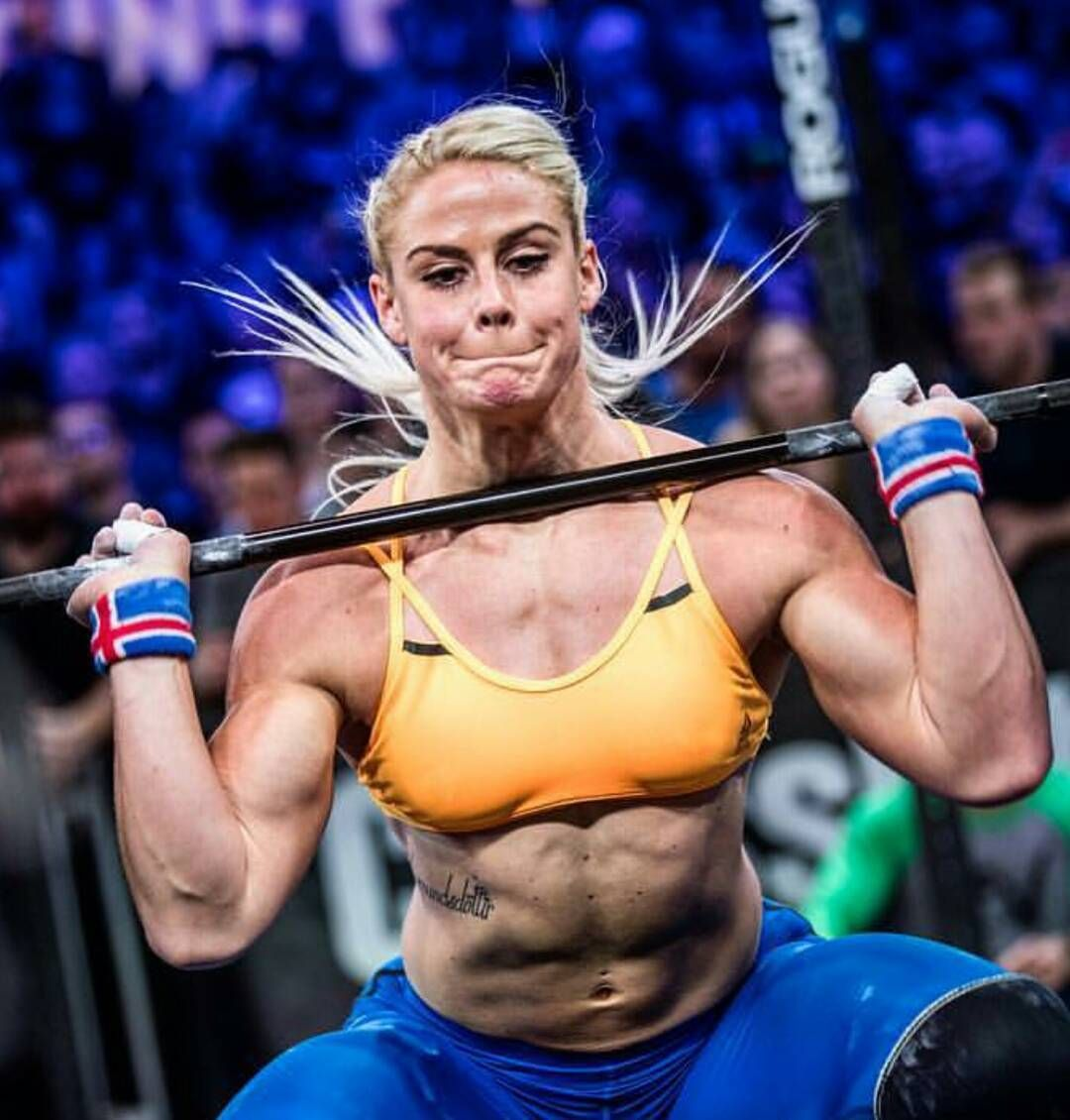 Women S Crossfit Workouts: Pin By A. Anderson On Body Building And Crossfit