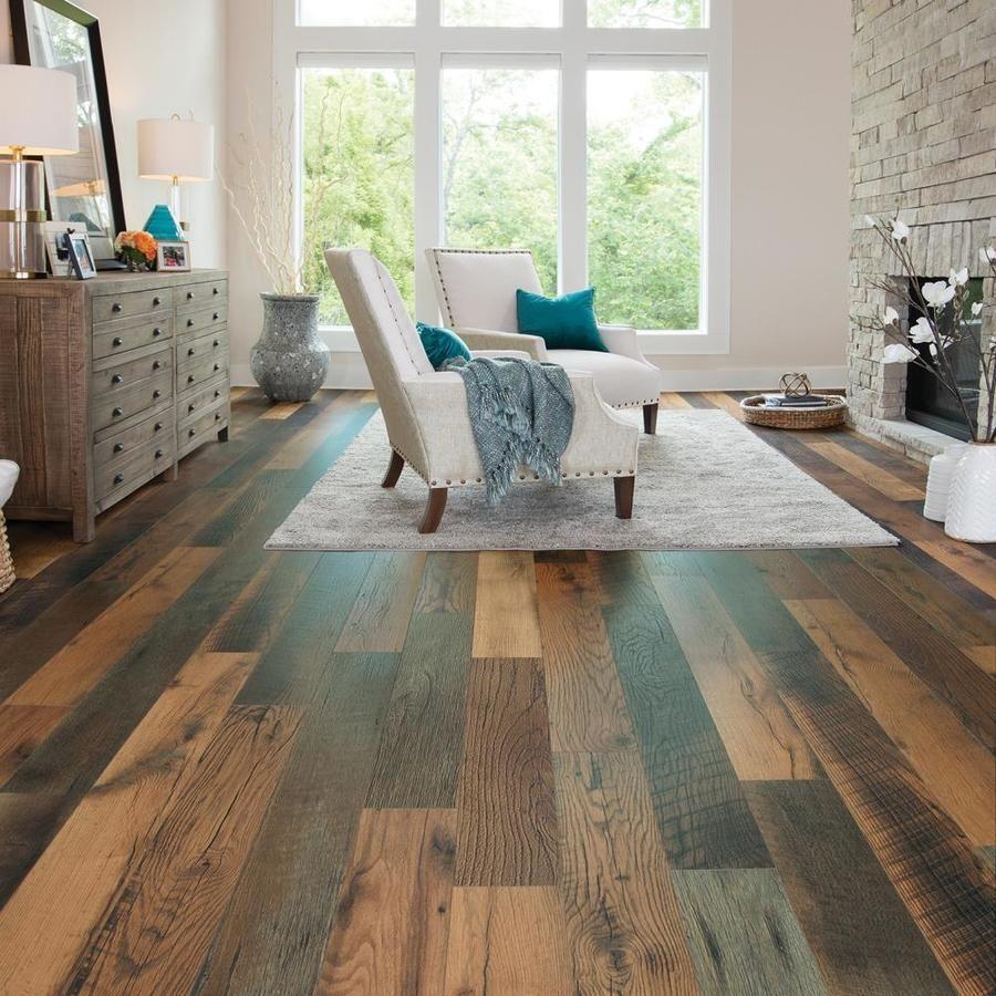 gooddesign barnwood tile flooring