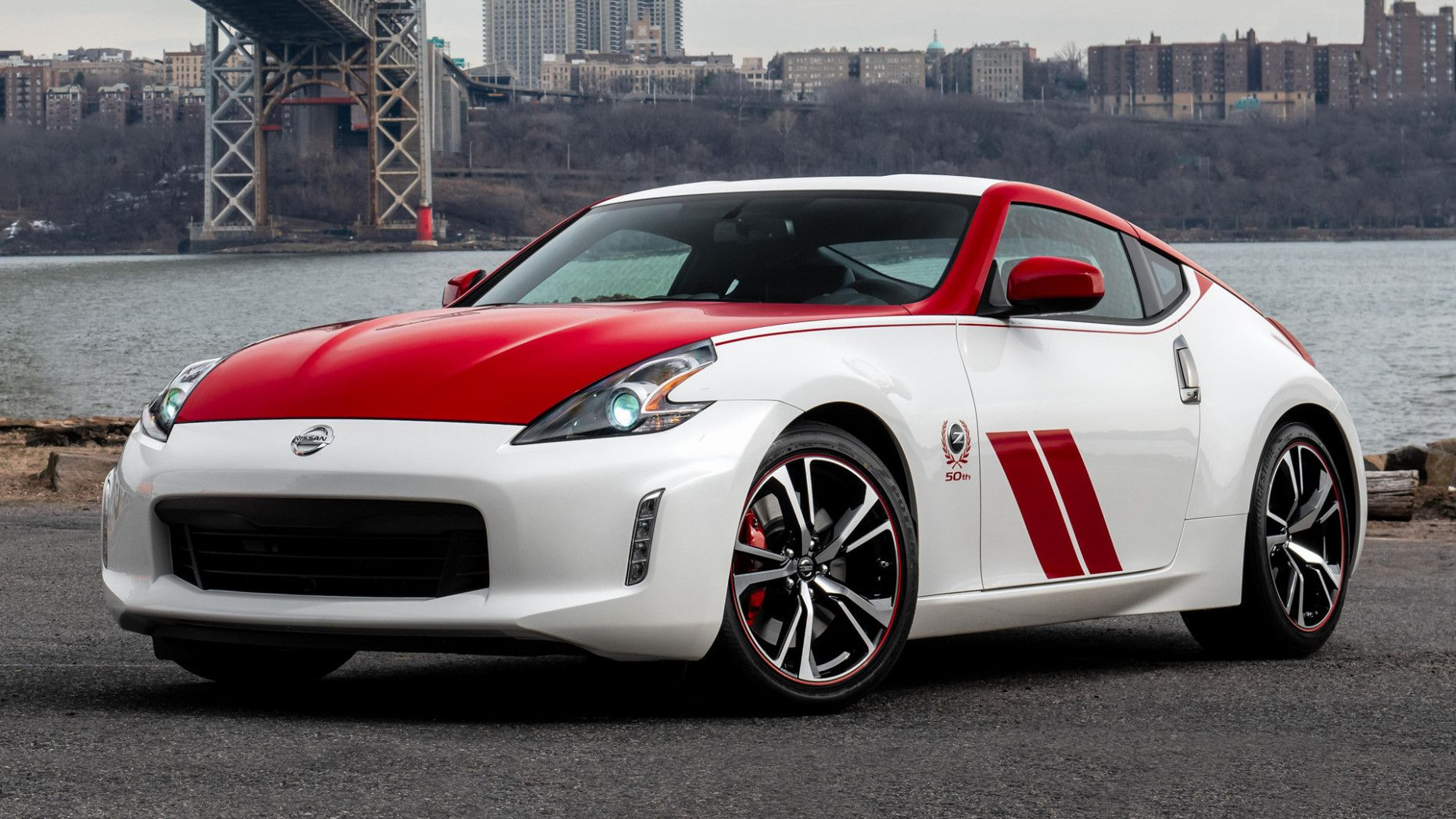 2020 Nissan 370z Redesign And Review In 2020 Nissan Nissan 370z 50th Anniversary