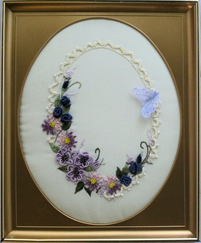 Show & Share | Brazillion Embroidery | Pinterest | Bordado