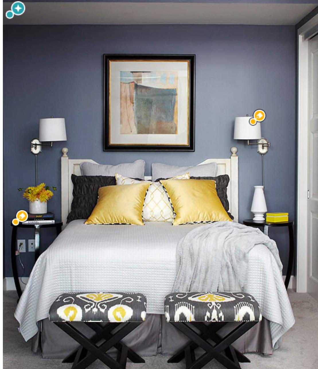 Yellow Blue Bedroom Decorating Ideas Purple Bedroom Bin Bedroom Door Installation Kit Bedroom Wallpaper Designs 2015: This Concept But With The Purple Sparkle Bedding And Head