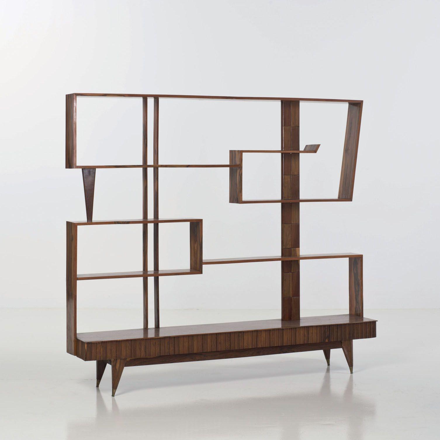 mid century retro vintage bookcase bookshelf room divider repinned by 360 modern furniture