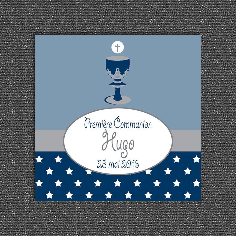 10 Images Premiere Communion Personnalisees Cartes Par