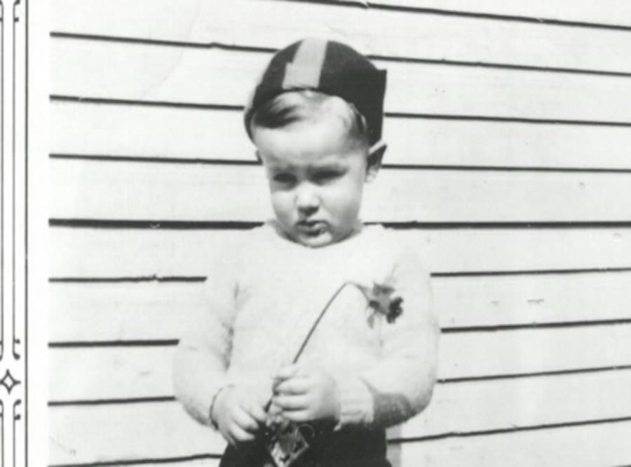 Little James Dean