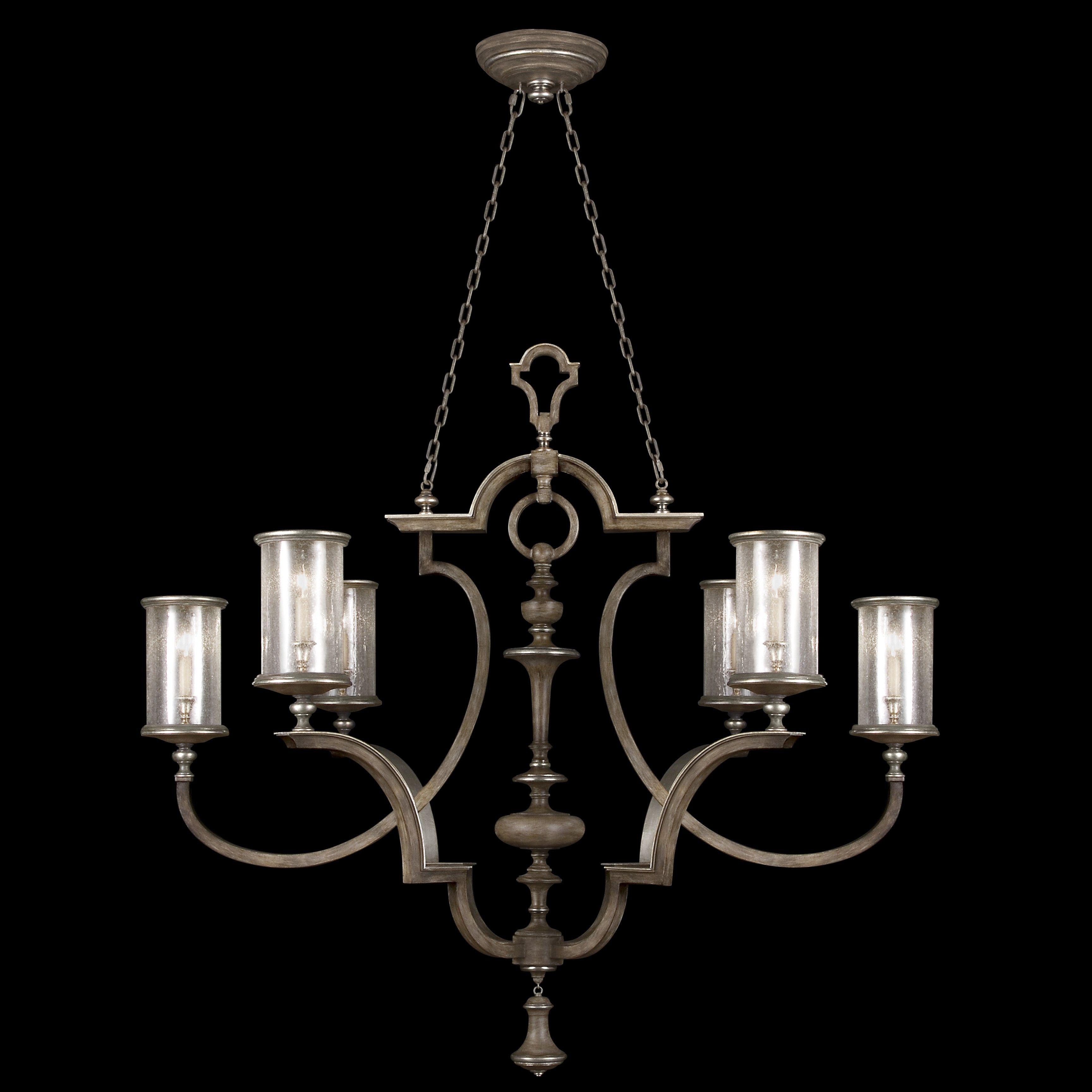 806740st Fine Art Lamps Fine Art Lamps Orb Chandelier