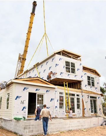 Learn The Difference Between Prefab, Panel Built, Modular, And Manufactured  Homes U2014 ModularHomeowners