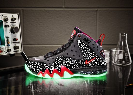 nike barkley posite max area 72 nike elite basketball shoes