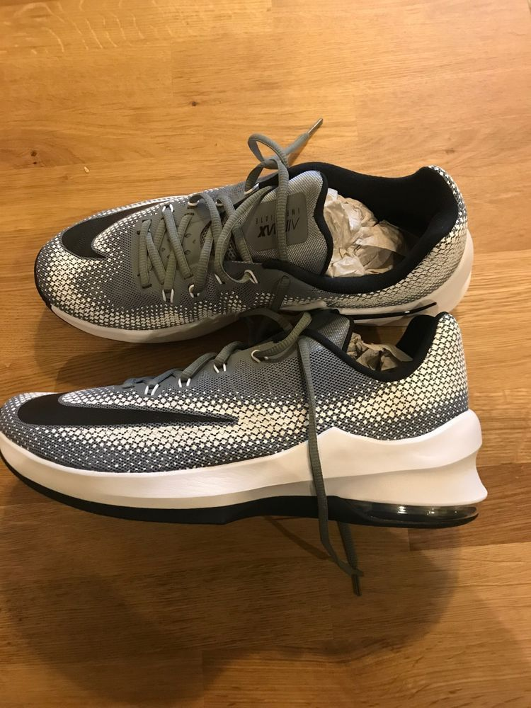 17dde19a0427 Nike Air Max Infuriate 2 Low 908975-400 Cool Gray Mens  Size 10.5 US   fashion  clothing  shoes  accessories  mensshoes  athleticshoes (ebay link)
