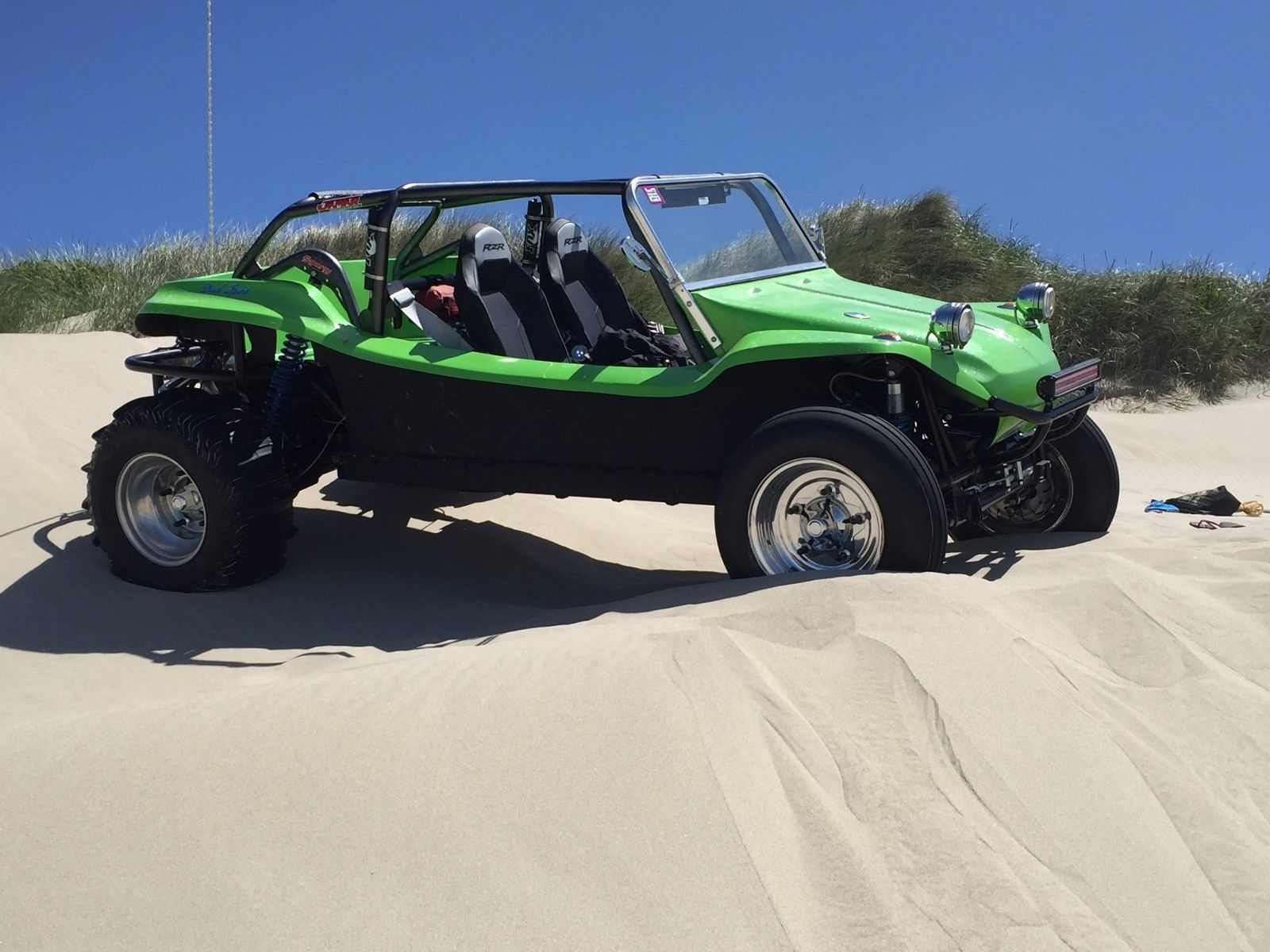 Pin by Easton on Vw dune buggy Dune buggy, Beach buggy