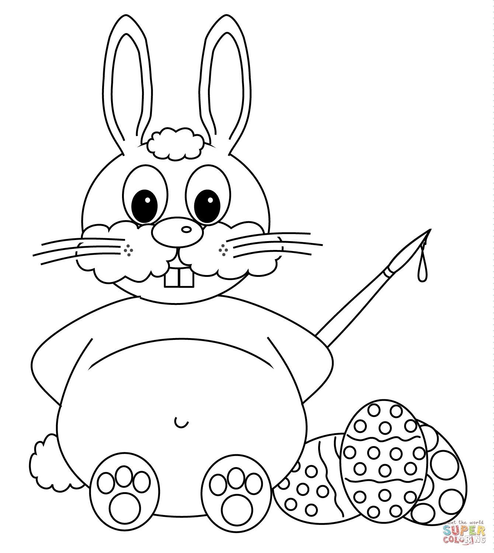 Hasen 0 Ausmalbilder Ausmalbilder Hasen Easy Drawings Dotted Drawings Drawings