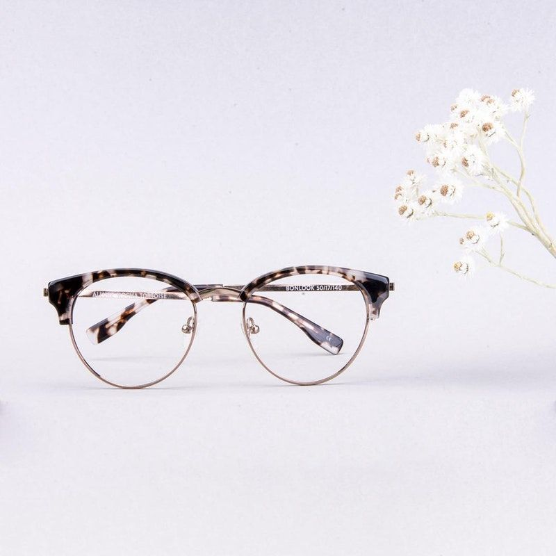 Allure | Neutral, Rounding and Tortoise