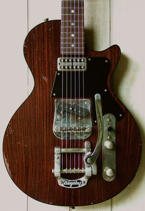 Fano Guitars - Alt de Facto SP6 | for Joshua | Pinterest | Gitarre