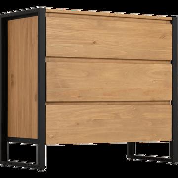 Commode de chambre & chiffonnier en bois | alinea | Commodes ...