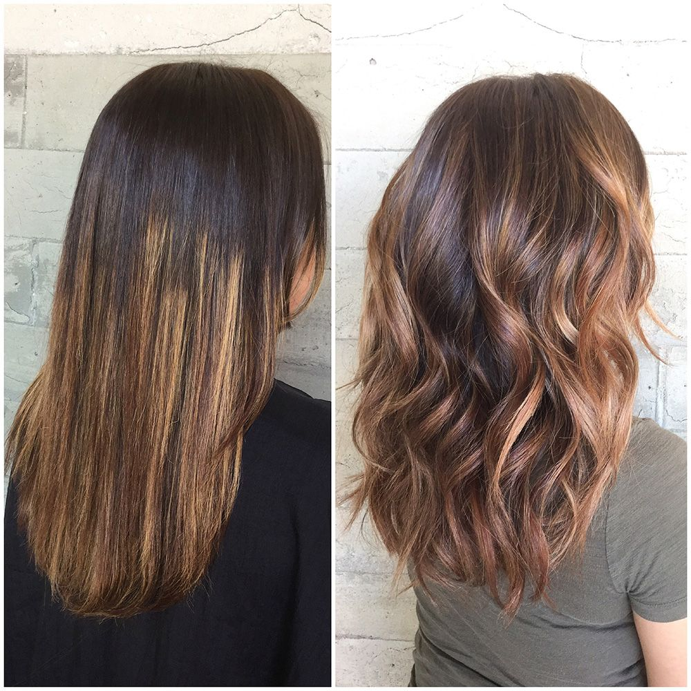 Color correction fixing an ombre with brassy streaks hair color color correction fixing an ombre with brassy streaks hair color pmusecretfo Gallery