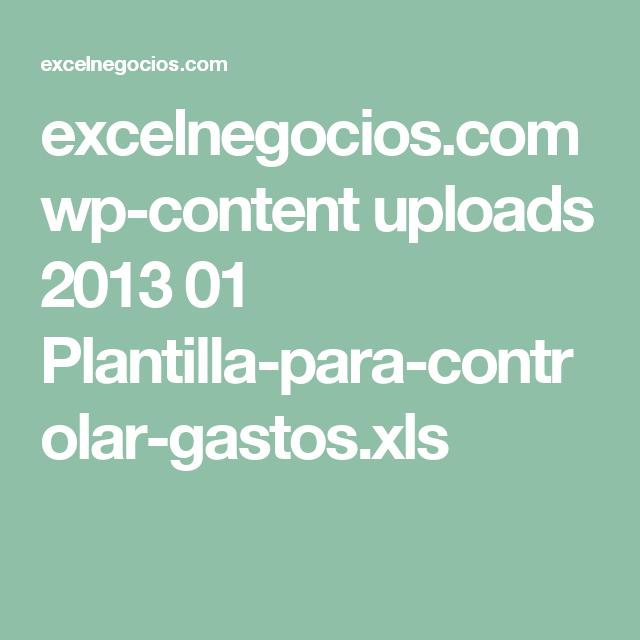 excelnegocios.com wp-content uploads 2013 01 Plantilla-para ...