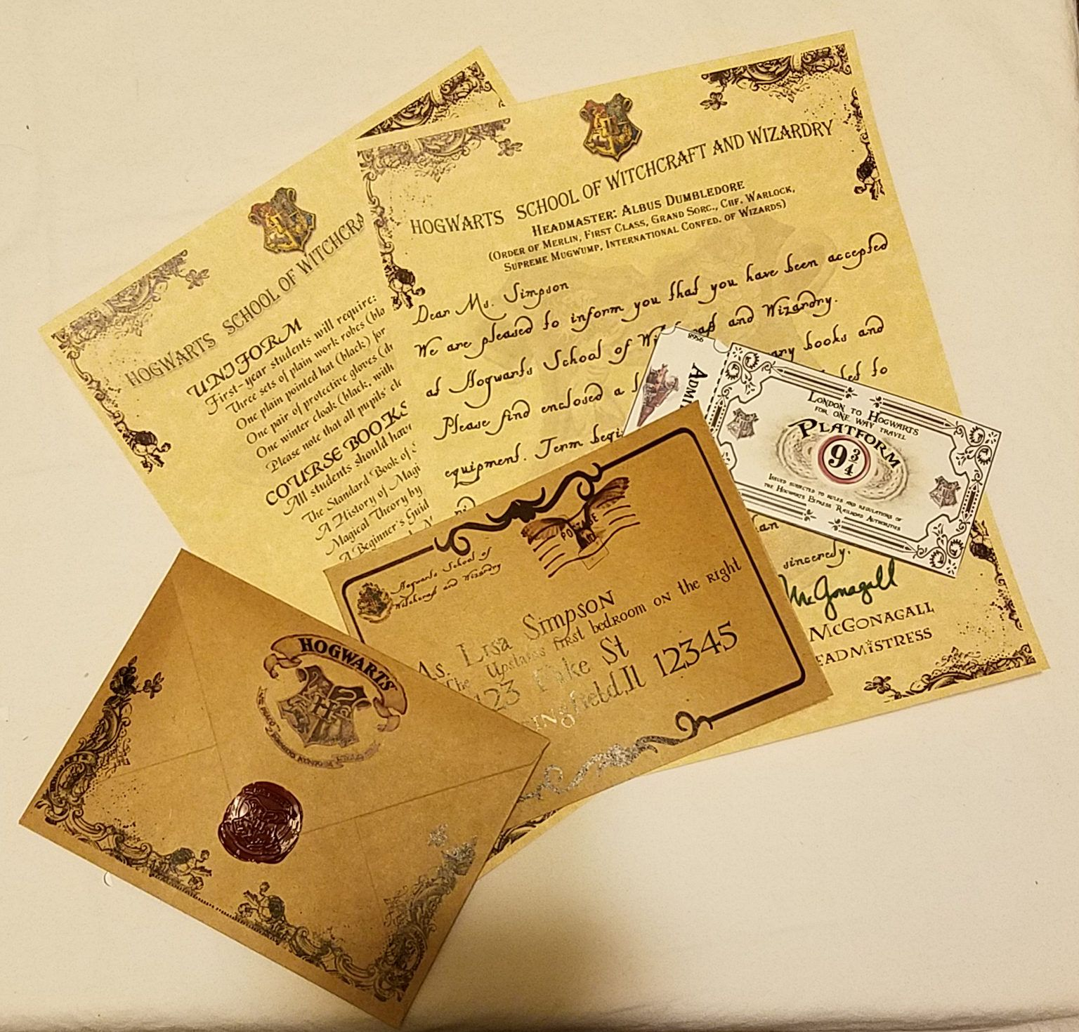 Pin by Wizarding Whatnots on Wizarding Whatnots Hogwarts