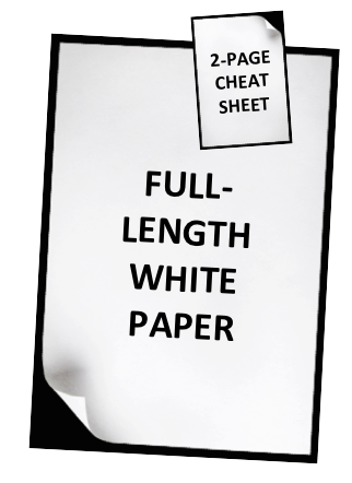 Write White Papers  White Paper And Career Advice