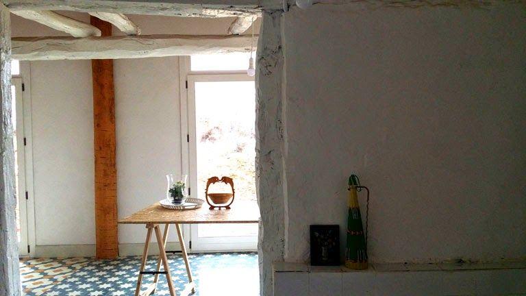 Bien chiné: Soñando su casa