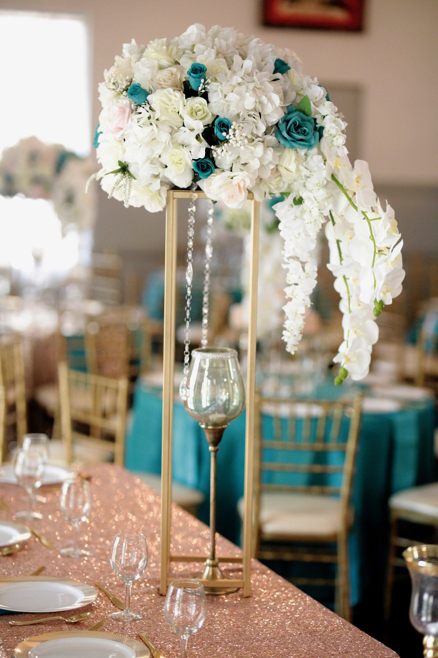 15++ Rose gold fall wedding colors info