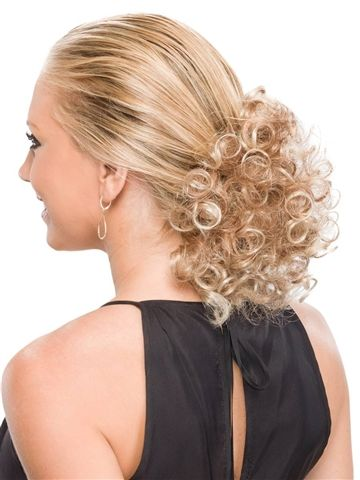 Pouf Hairpiece Pinterest Best Pouf Hair Piece