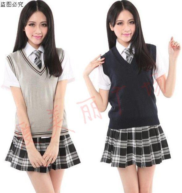 ○•SCHOOL GiRL~•○ school uniforms - - girls - - school bags ...