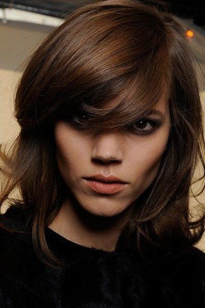 Photo of Sfilata di moda ready-to-wear autunno 2010 di Chloé