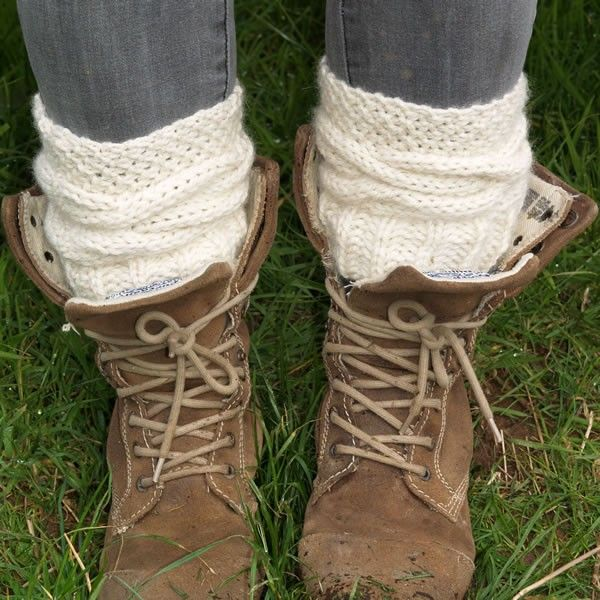 Icicle Boot Cuffleg Warmer Jo Storie Pattern Knits For The Legs