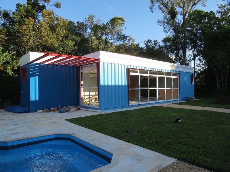 Academia Container 26 – Márcia Mendes Ribeiro