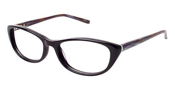 Elle EL 13350 Eyeglasses | Eyeglass Frames | Pinterest | Eyewear ...