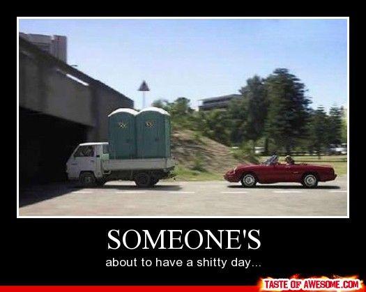Someone's