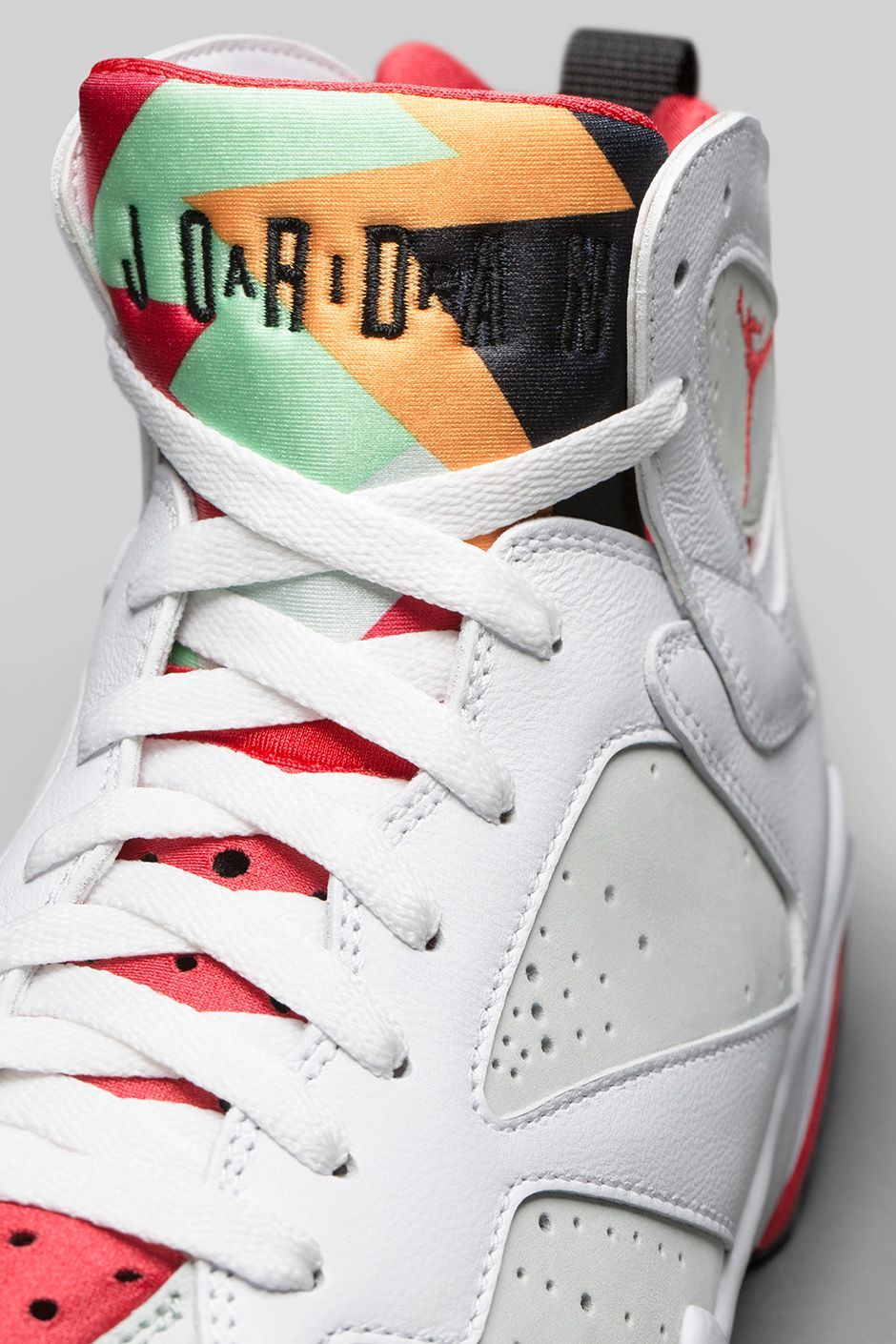 2015 Authentic Air Jordan 7 Retro Hare (GS)
