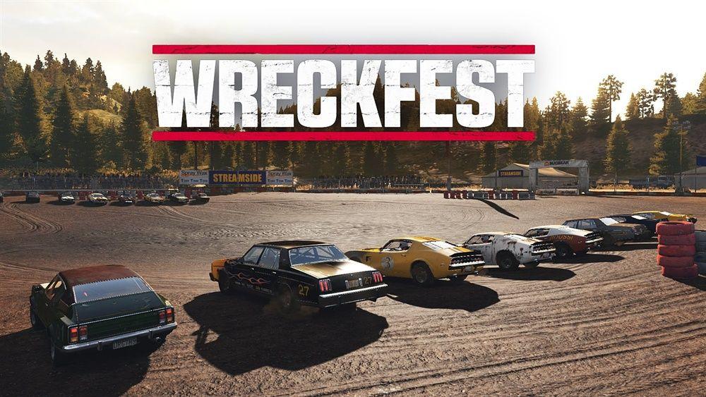 Next Car Game Wreckfest Download! Free Download Car Racing
