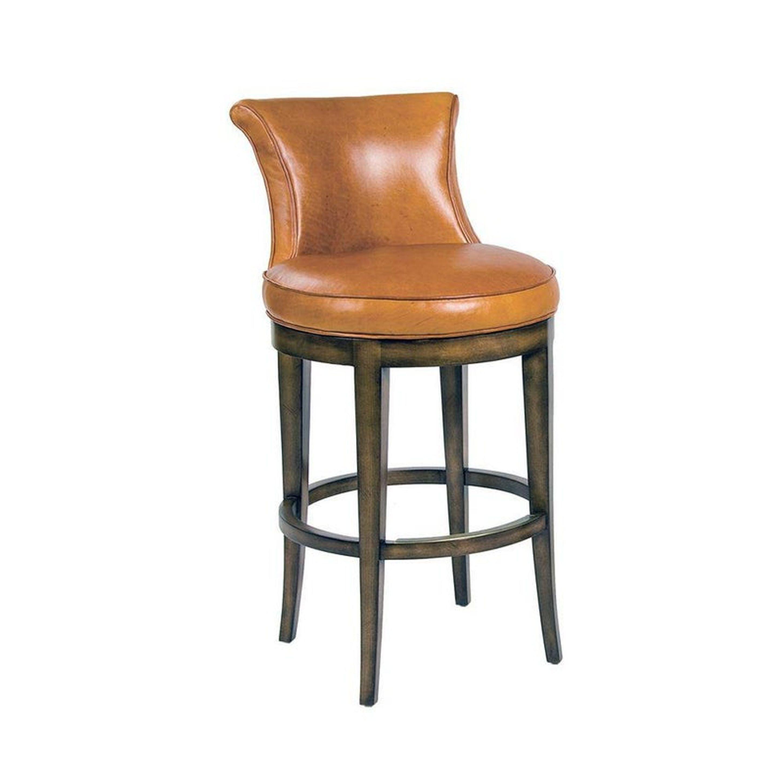 Savannah Bar Stool Contemporary Modern Barstools Counter Stools Dering Hall Bar Stools Furniture Leather Counter Stools High end bar stools