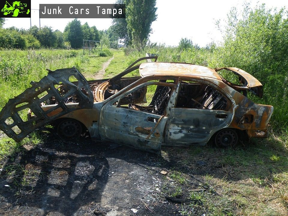 Sell Junk Car Tampa Small luxury cars, Best family cars