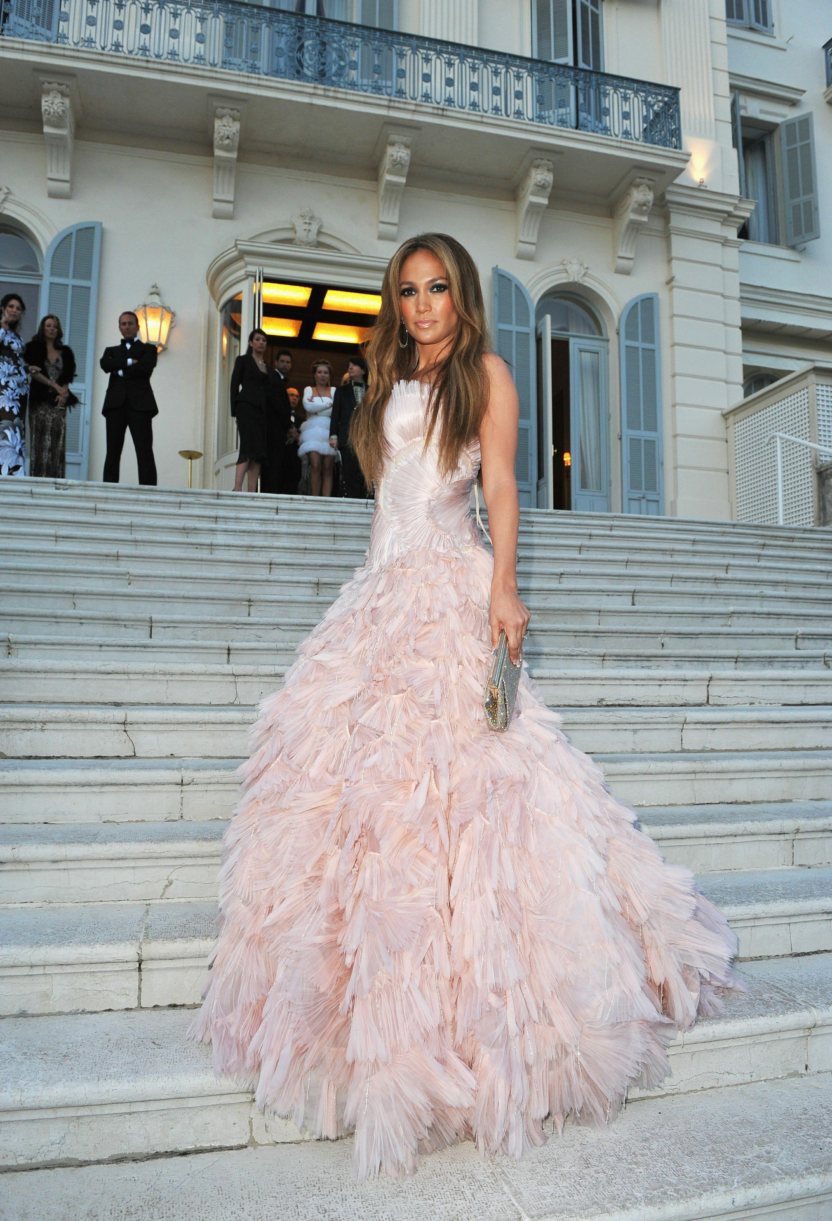 Jlo wedding dress  Jennifer Lopez  Jennifer Lopez Style  Pinterest  Jennifer lopez
