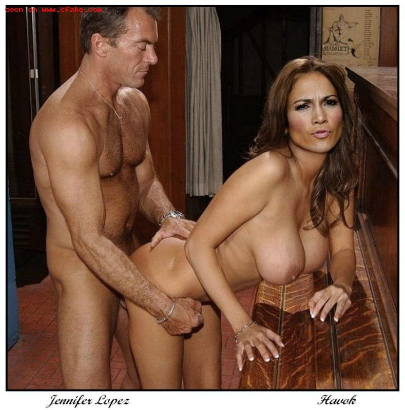 Mariah carey and jennifer lopez nude fakes #5