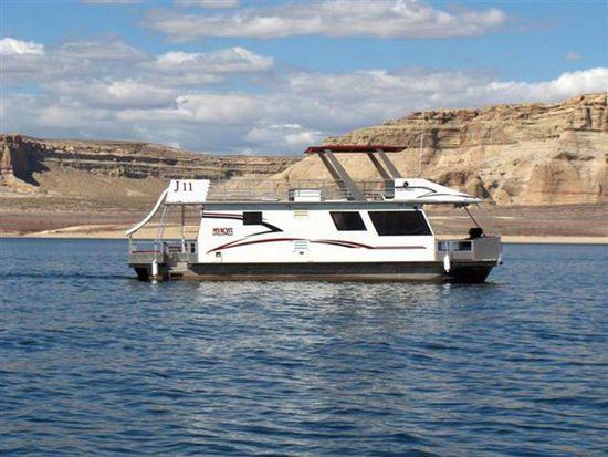 Lake Powell Houseboats Rentals Diy Plans Houseboat Rentals