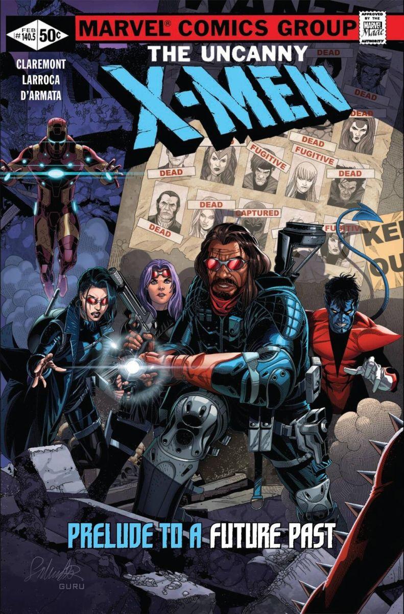 Sneak Peek Uncanny X Men 140 5 Advanced Preview In 2020 Comic Book Collection Best Love Movies Comics
