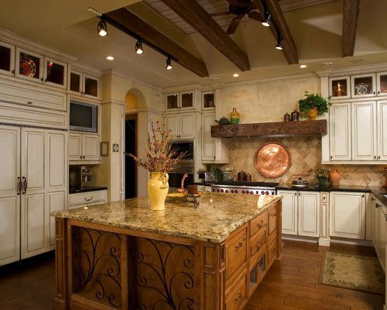 19 Inspiring Tuscan Style Homes Design & House Plans  Tuscan Unique Tuscan Kitchen Designs Design Decoration
