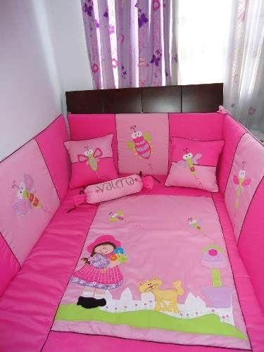 cobijas lencer a para cuna o cama cuna de bebe en bogota