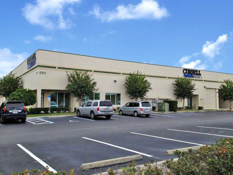 Mid Pinellas Industrial Space