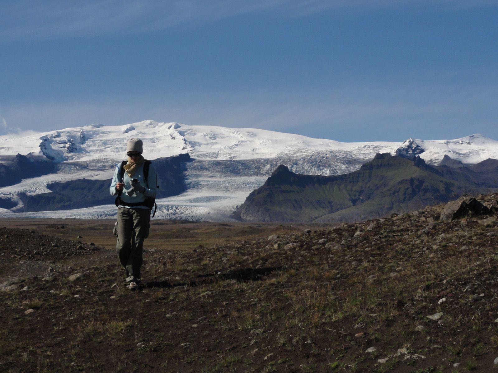 Islande - Terre insolite