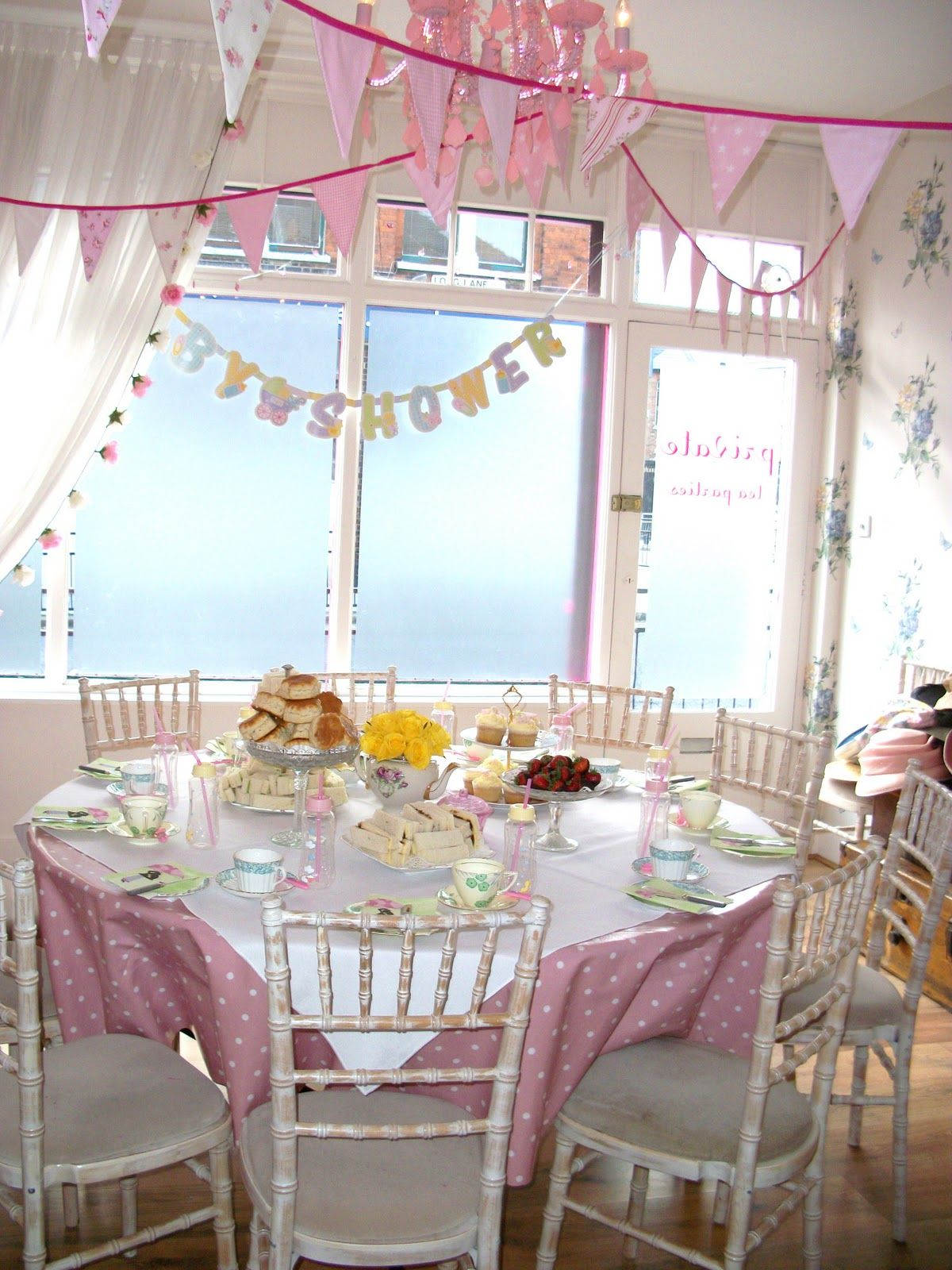 baby shower party venue - Google Search
