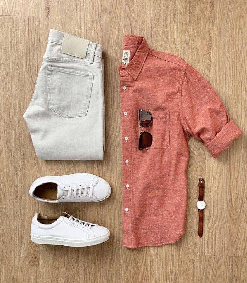 10 Stylish Summer Outfits Grid To Up Your Style Game! – Erkek Modası