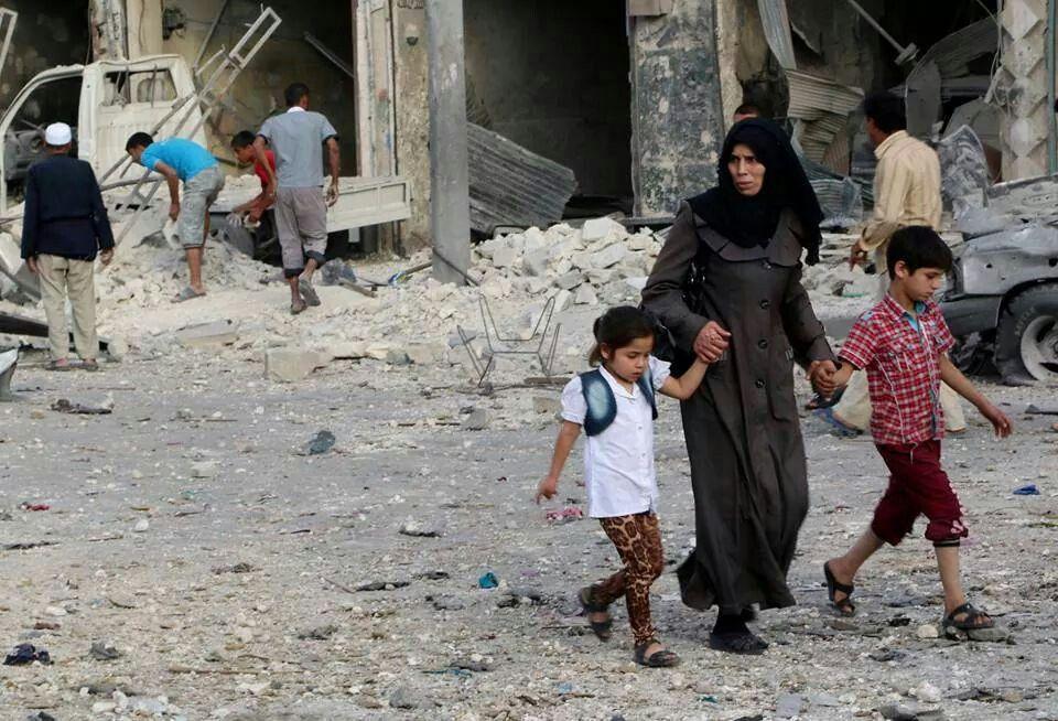 #AssadWarCrimes #Save_Syria #SpeakUp4SyrianChildren #stop_assad